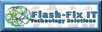 Flash Fix IT